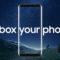 Presentazione Samsung S8 e S8 Plus