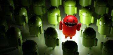 Android colabrodo: 8.400 nuovi malware al giorno
