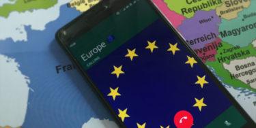 roaming europa 15 giugno