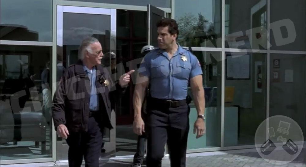 2003 - HULK (Cameo Stan Lee)