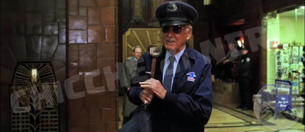 2005 - I FANTASTICI 4 (Cameo Stan Lee)