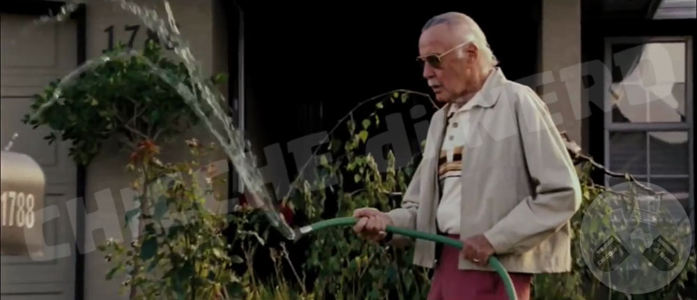 2006 - X-MEN - CONFLITTO FINALE (Cameo Stan Lee)