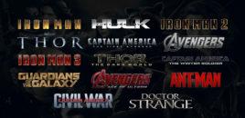 In che ordine guardare i film della Marvel