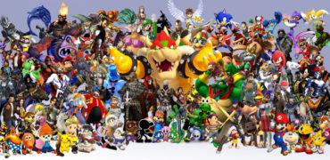 top best videogames