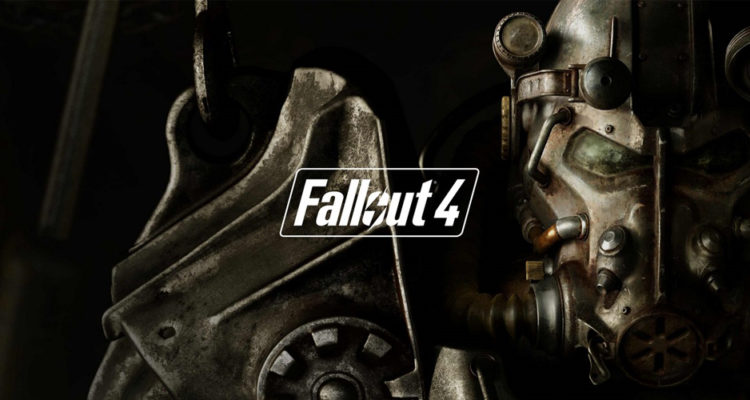Fallout 4 the Board Game