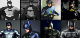 In che ordine guardare i film di Batman