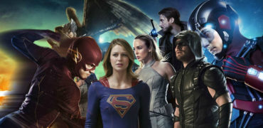 Arrow, The Flash, Supergirl e DC's Legends of Tomorrow 16_17