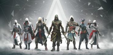 In che ordine giocare gli Assassin's Creed