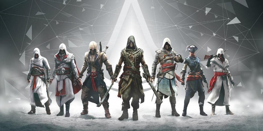 """Assassins Creed - Come il creatore di Assassin's Creed ha """"rovinato"""" Zelda: Breath of the Wild"""