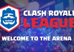 Clash Royale League 2018 migliori mazzi best decks