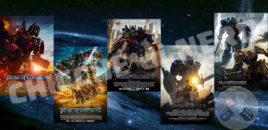 In che ordine guardare i film dei Transformers