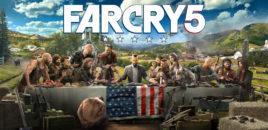 Far Cry 5 – Come sbloccare ulteriori 2 slot per le Armi