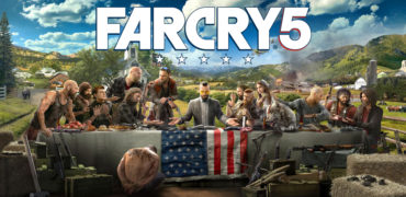 far cry 5 slot armi