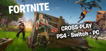 fortnite crossplay switch ps4 pc xbox