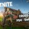 Fortnite – Come giocare cross-platform PS4 e Switch e PC