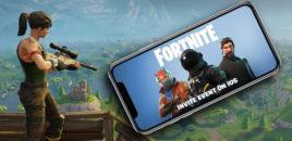 Fortnite – Come giocare in anteprima su iPhone e iPad – Codici invito