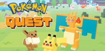 pokemon quest ricette