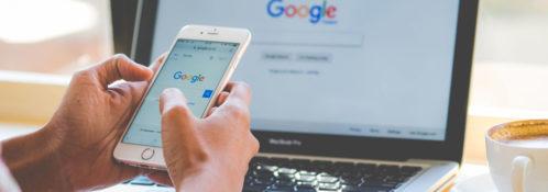 ricerca avanzata operatori google