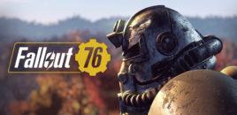 Fallout 76 – La mappa interattiva
