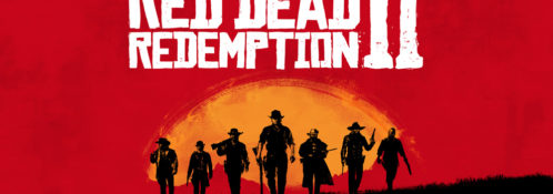 red dead redempion 2