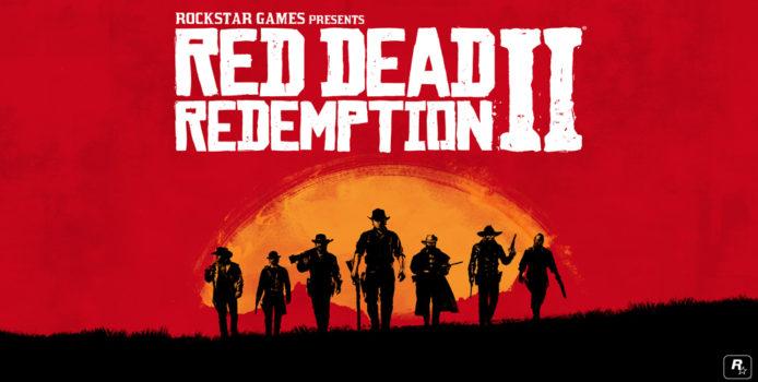 Red Dead Redempion 2