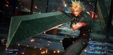 Final Fantasy VII Remake Armi e Abilita