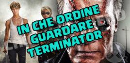 In che ordine guardare i film di Terminator