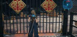 Final Fantasy VII Remake – Come aprire i Cancelli del Drago
