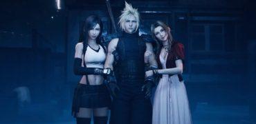 Final Fantasy VII – Come relazionarsi con Aerith o Tifa