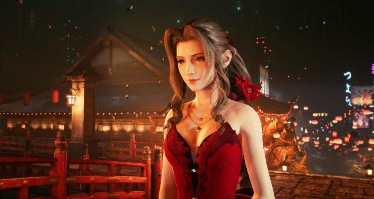 Final Fantasy VII Remake sbloccare vestiti costumi